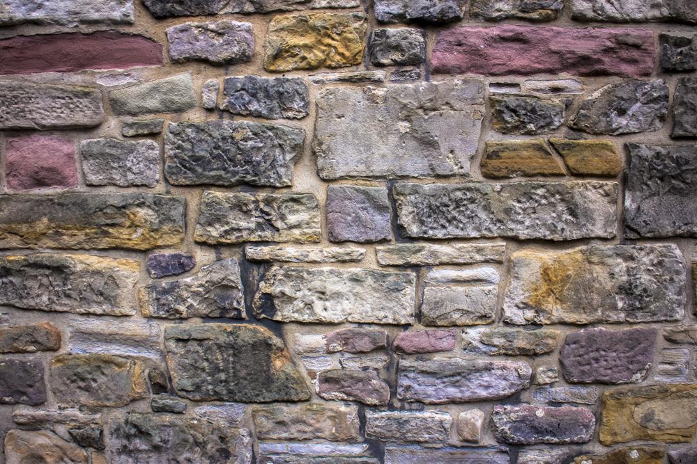 Castelo de Edinburgh, 3