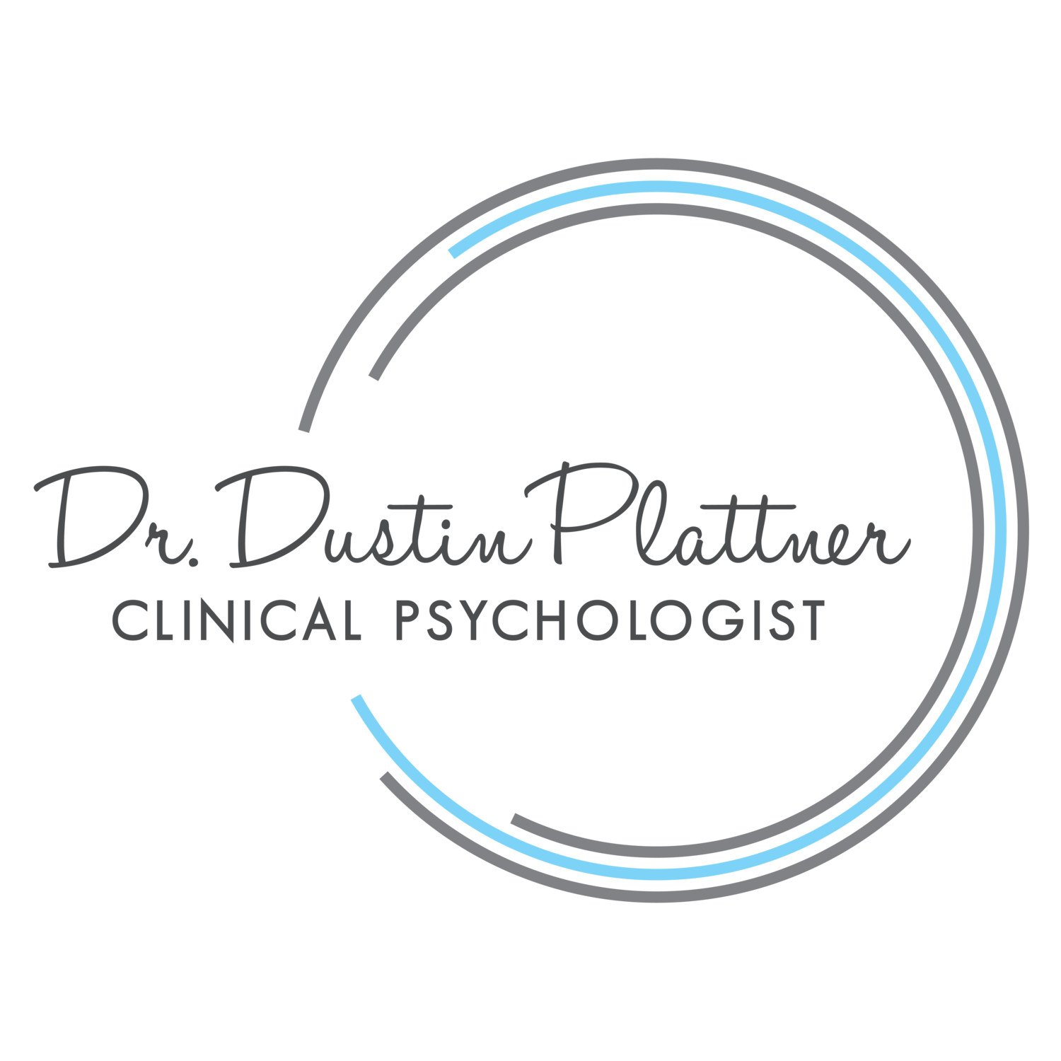 Dr. Dustin Plattner - Child Psychologist - Pasadena, CA