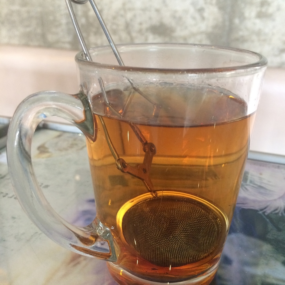 TE    En god kopp varm te.. Velg mellom ulike smaker, blant annet Earl Grey, roibush, frukt, grønn og peppermynte.     29,- (ta med 27,-)