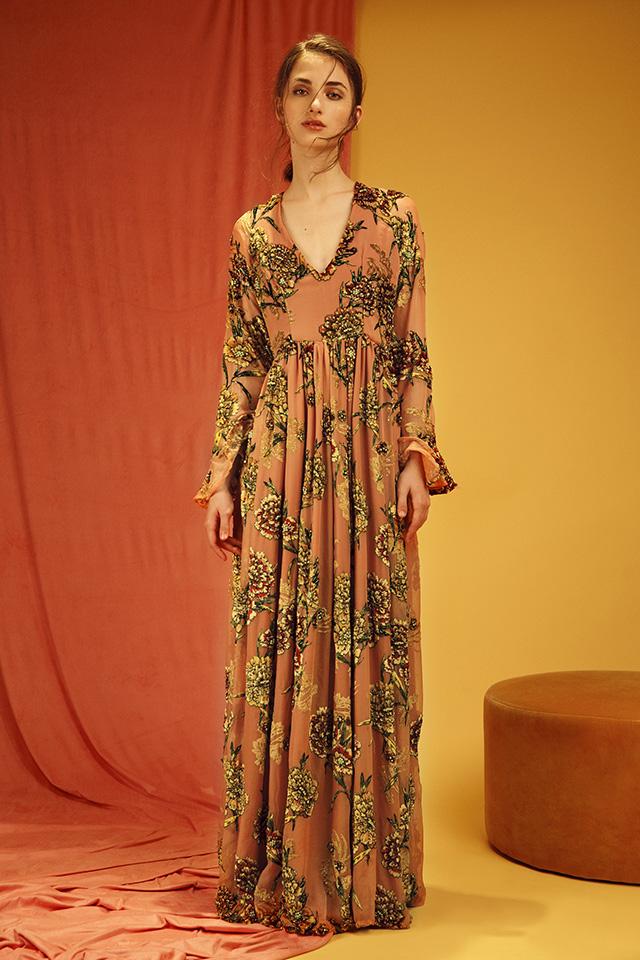 Vestido ALEGRA