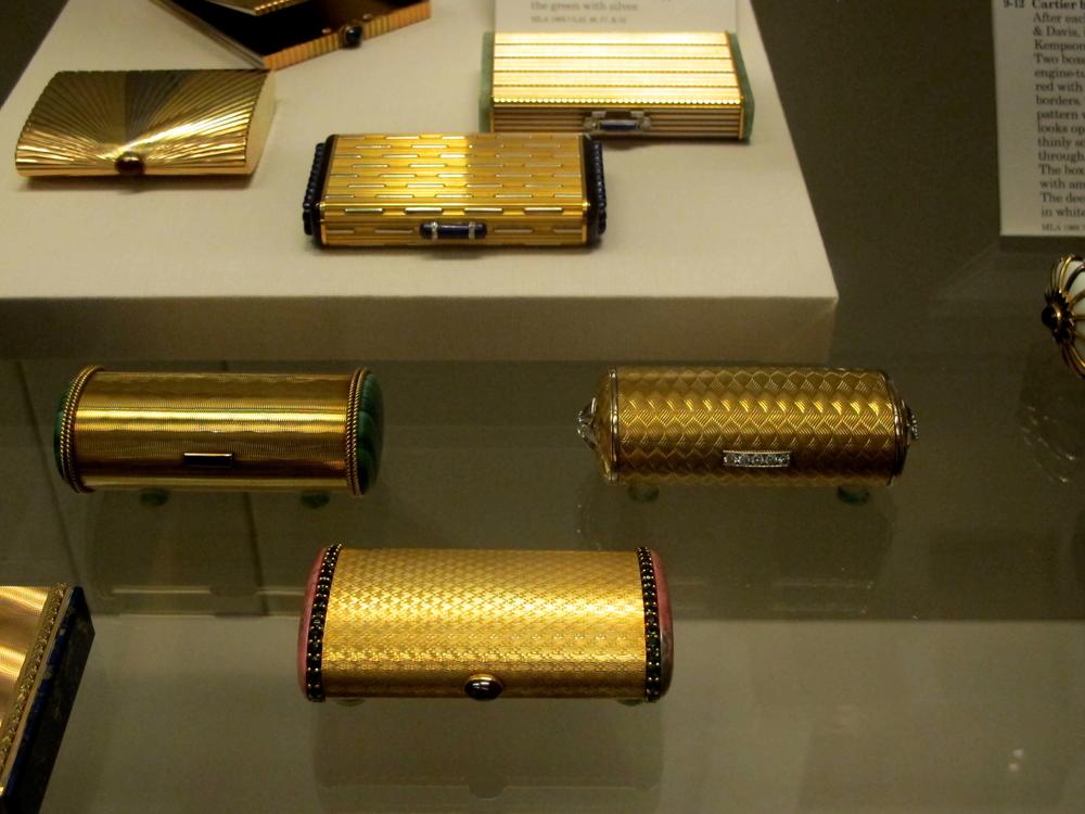 Bvlgari, British Museum
