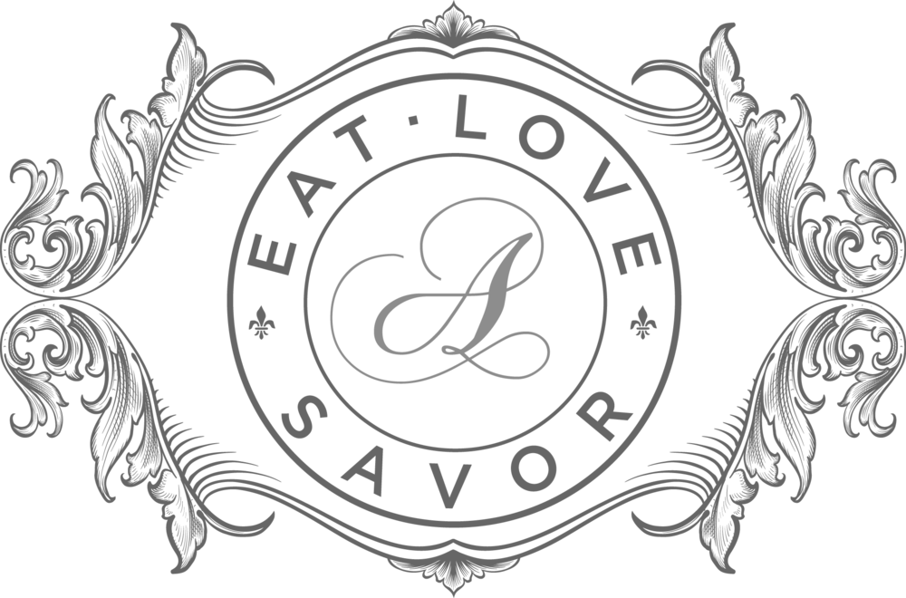 eat love savor art de vivre