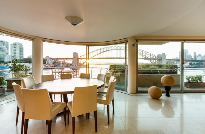 la corniche luxury sydney apartment for rental