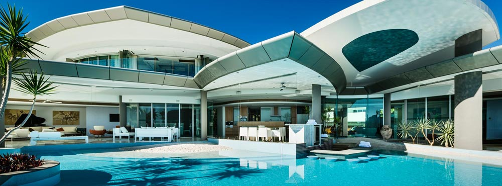 Villa Aqua, Whitsunday's, Queensland, Australia