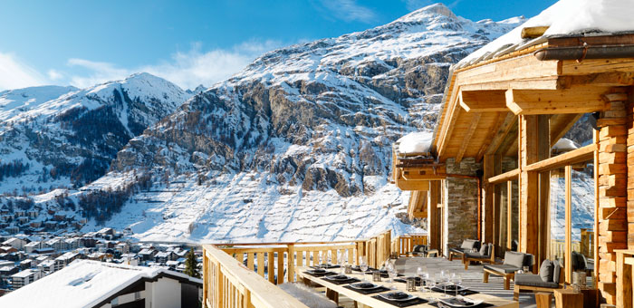 this is the related images of Ski Chalet Alps