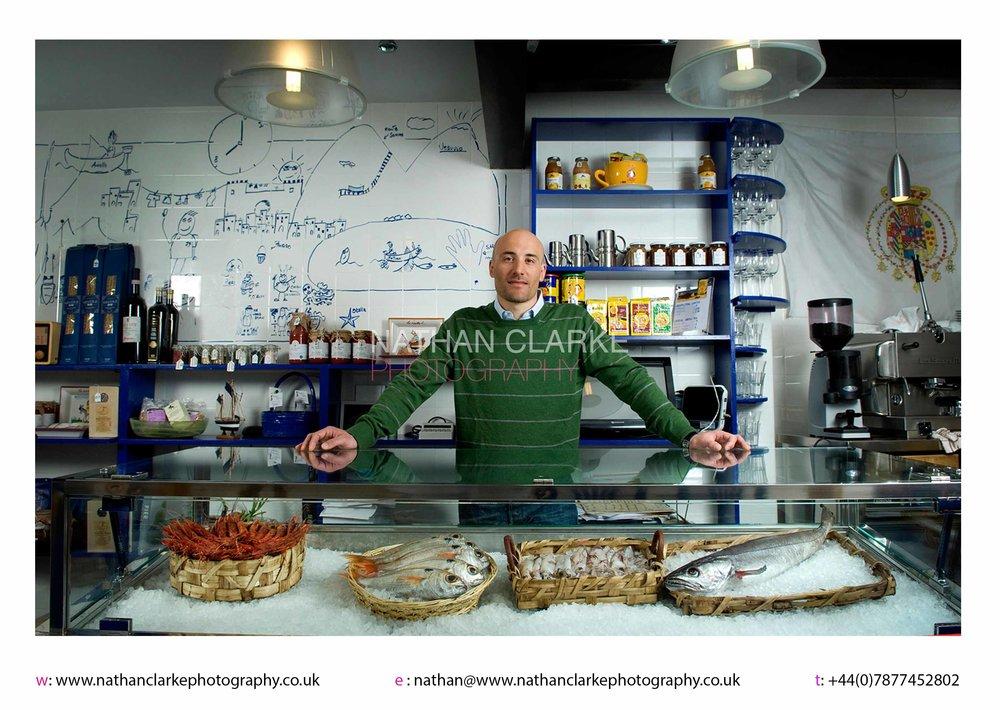 Nathan Clarke Photography - Click image for PDF Portfolio