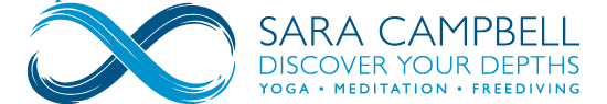 Discover Your Depths - Sara Campbell