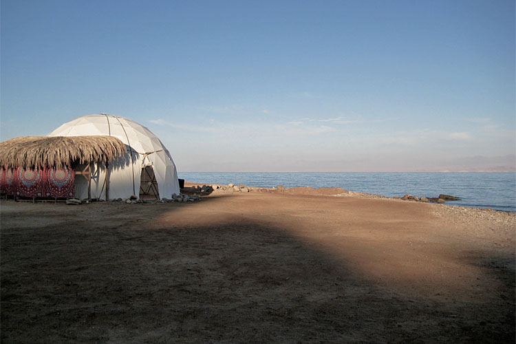 dyd-RockSea-yoga-dome-early-morning.jpg