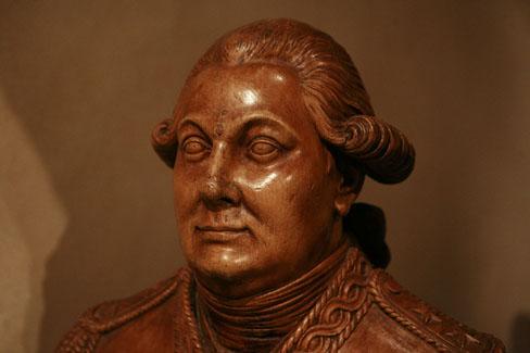 Jean-François de Galaup, comte de Lapérouse