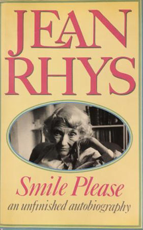 i used to live here once jean rhys