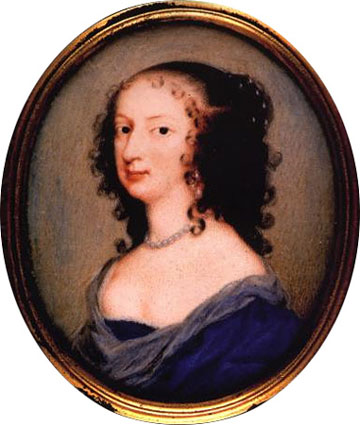 "Margaret Cavendish who was branded by the public ""Mad Madge"""