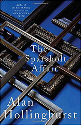 The Sparsholt Affair By Alan Hollinghurst Lonesome Reader