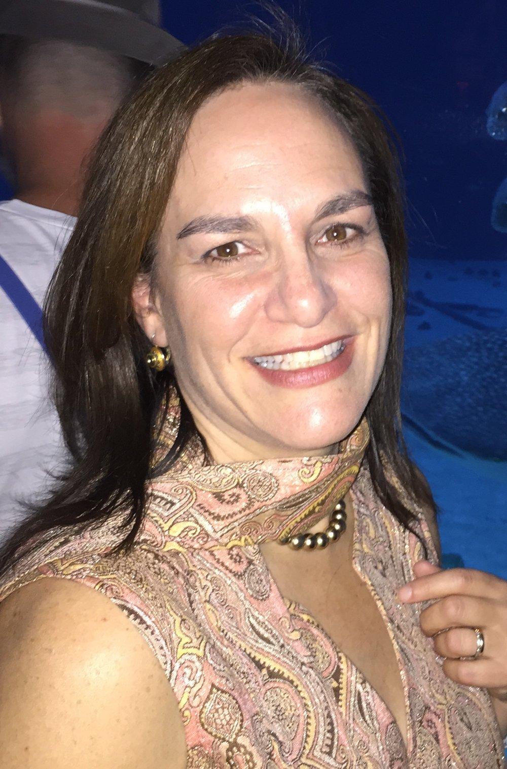 Rebecca Stapel-Wax