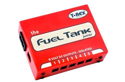 T Rex Effects Pedals For Guitar And Bass Players
