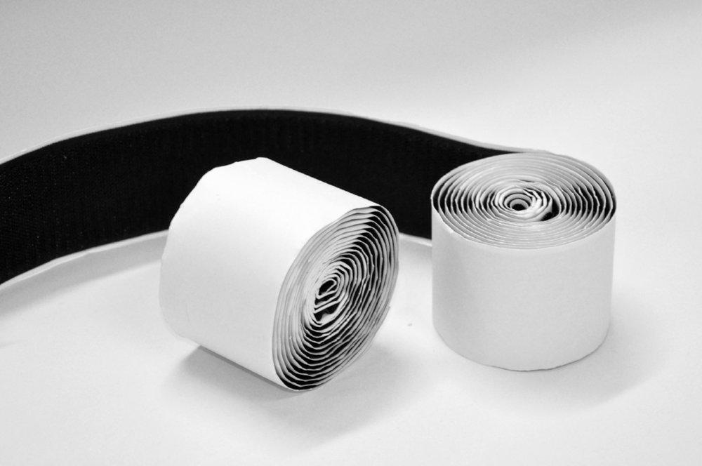 Tone Attach Velcro - • Length 2.19 m / 7.2 ft• Sticky back
