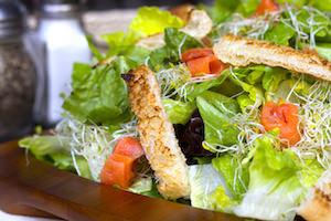 Munch Saladsmith