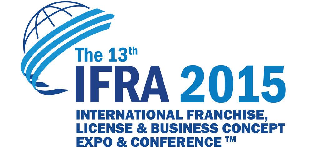 Logo IFRA 2015