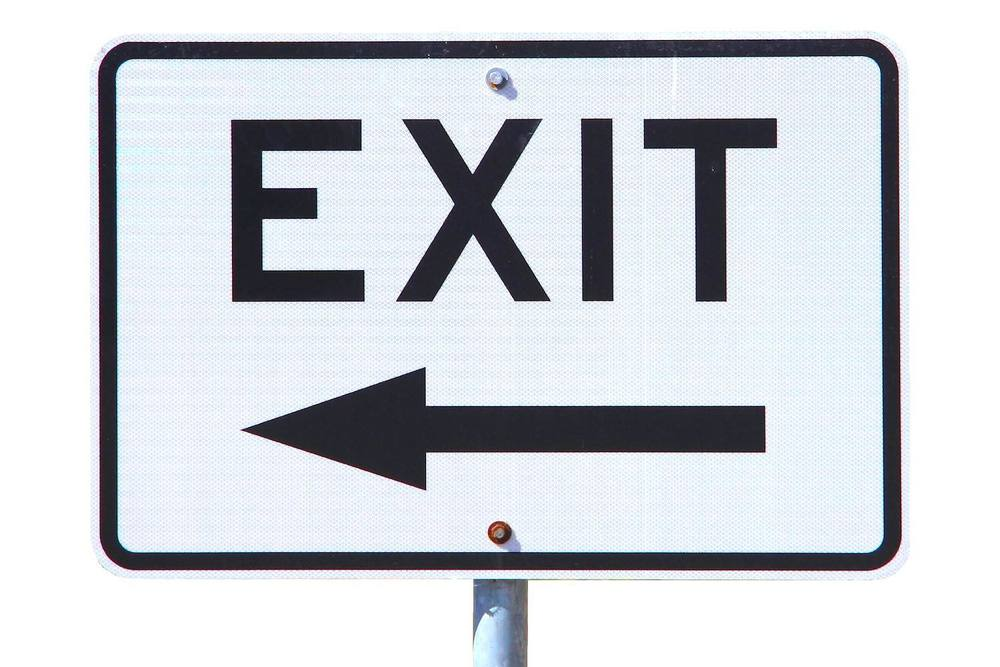 franchisee-exit