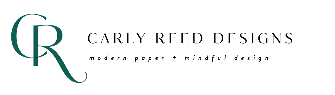 Carly Reed Designs