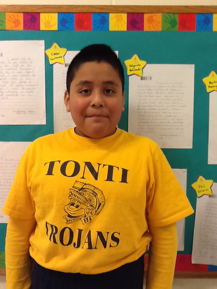 5th Grade Edgardo M