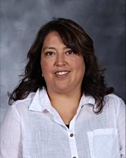 Estela Unzueta, Room 201 eunzueta@cps.edu