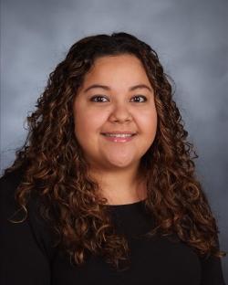 Angelique Paz, Room 204 aapaz1@cps.edu