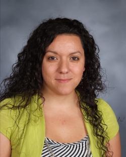 Abigail Majka, Room 403 acmajka@cps.edu