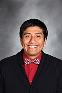 Miguel Torres mtorres140@cps.edu