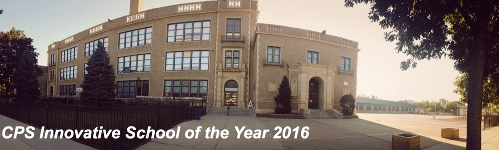 CPS Innovative School of the Year 2016                          Tonti School videos             Jump Rope for Heart 2016