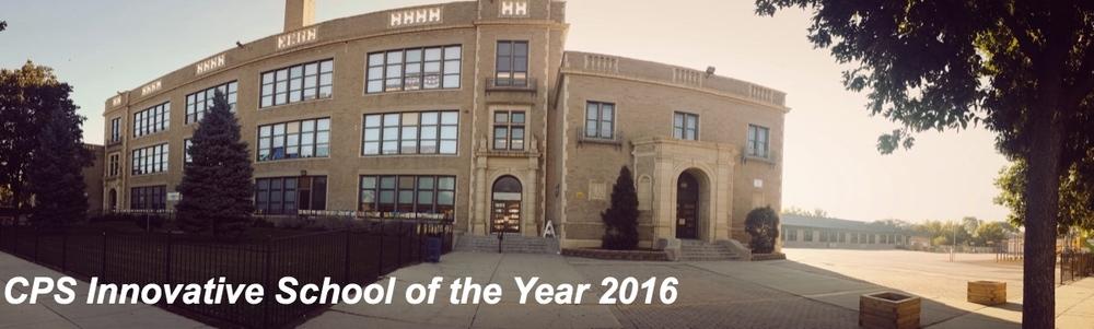 CPS Innovative School of the Year 2016                          Tonti School videos
