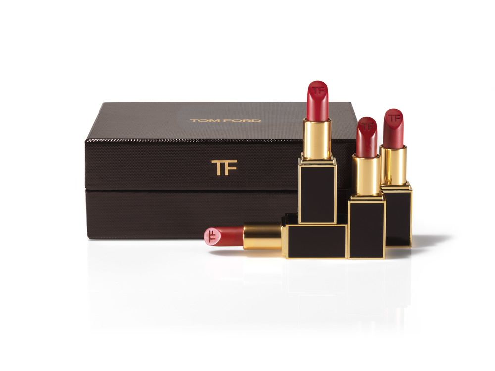 Tom Ford Lip Gift Set