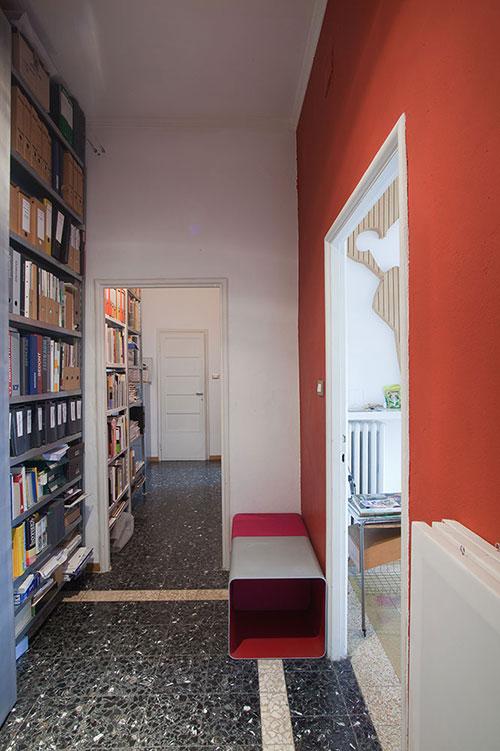 Studio Milan @Emanuele Zamponi