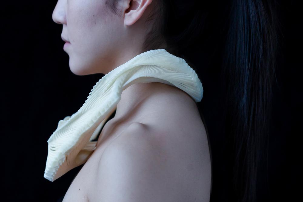 Collar 03 – Profile Detail
