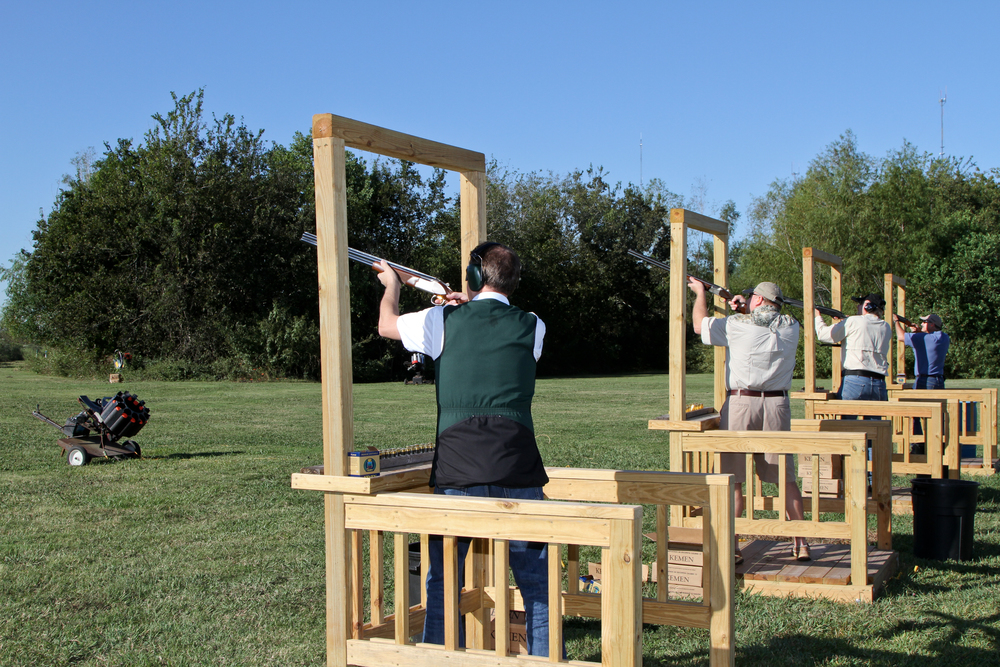 Roots & Shoots Sporting Clays Classic