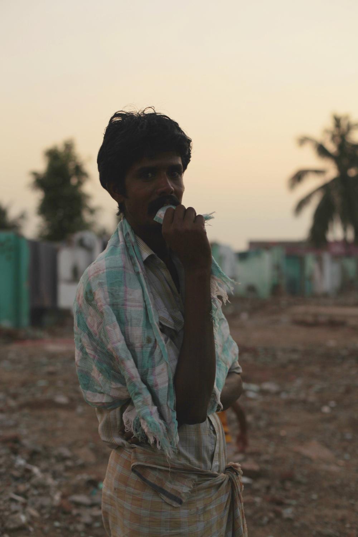 Karuna Samajam · Lepar Community