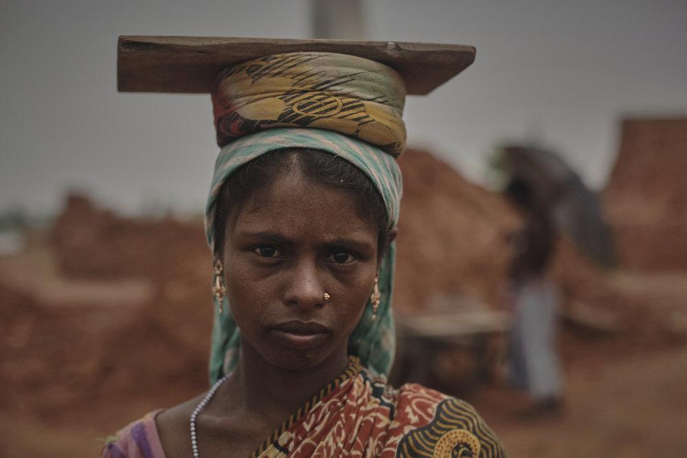 Copy of Bricks of Bengal - Documentary
