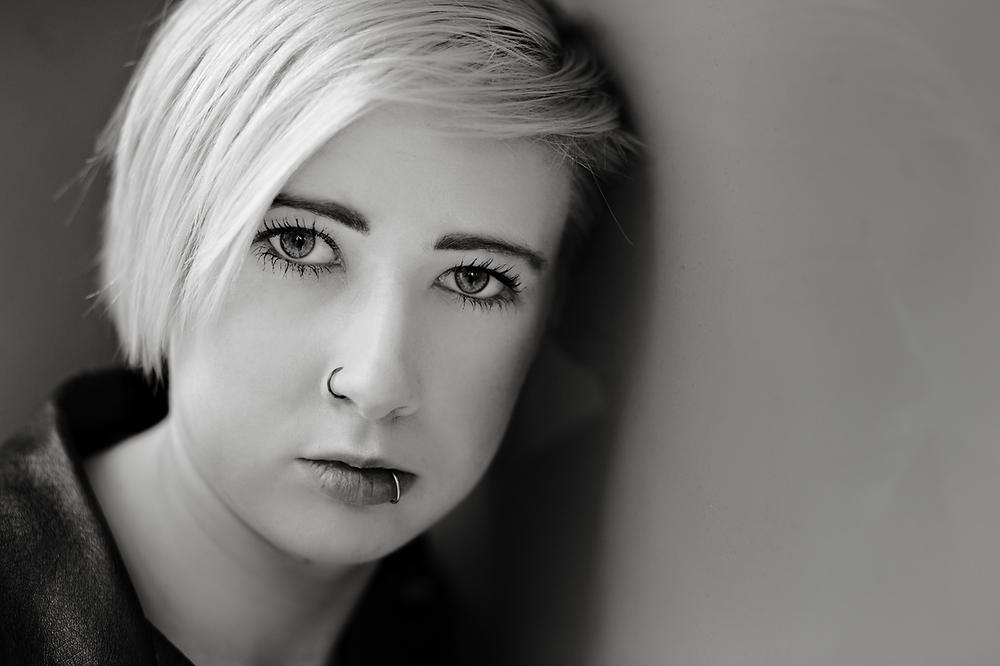 Marc Walton_Norwich Portrait_Black & White
