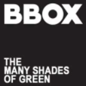 Click to listen to Anjie's interviews on  The Many Shades of Green, BBox Radio
