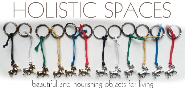 Holistic Spaces Store