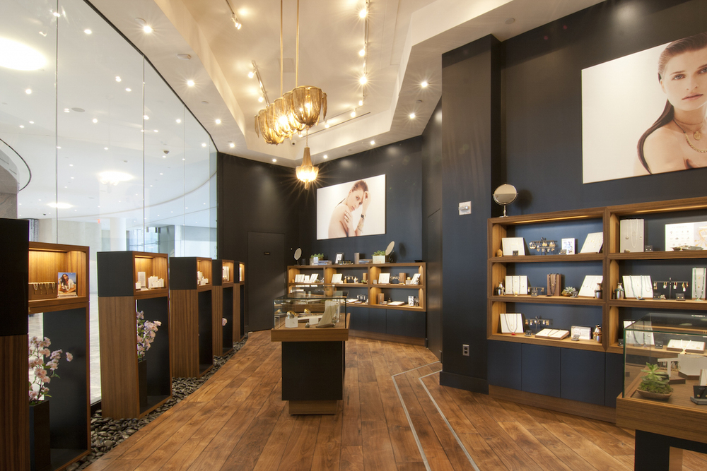 SATYA JEWELRY | BROOKFIELD PLACE