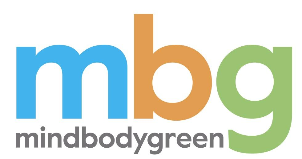 Click to read Anjie's guest blog articles at Mind Body Green