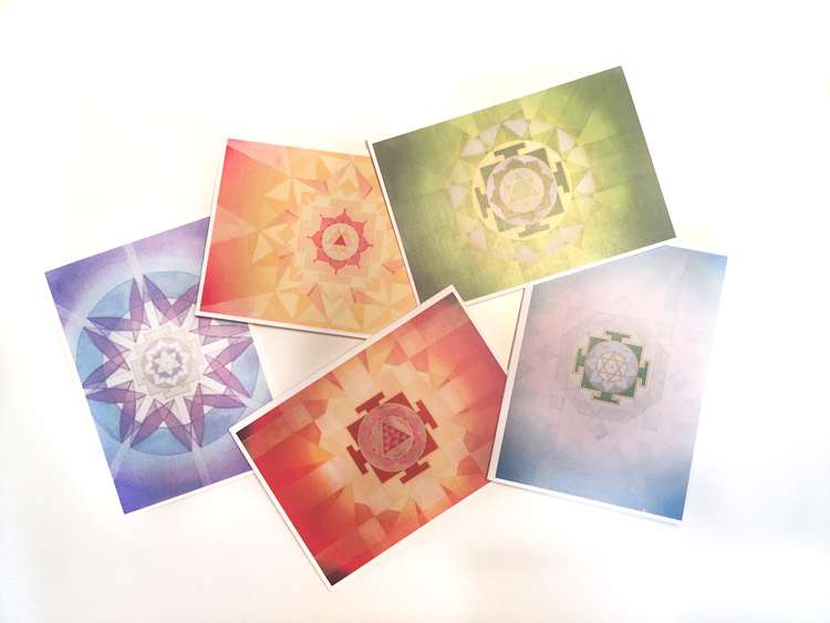 Mandala Art Note Card Set.jpeg