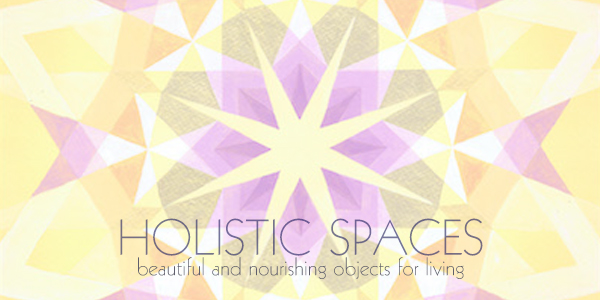 Holistic Spaces Blog Anjie Cho