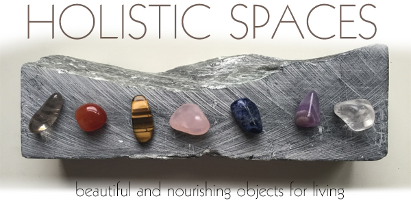 Holistic Spaces Blog Anjie Cho