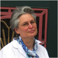 Catherine Dulac