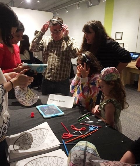 MIT Girls Day 2018 MindPlay Activities