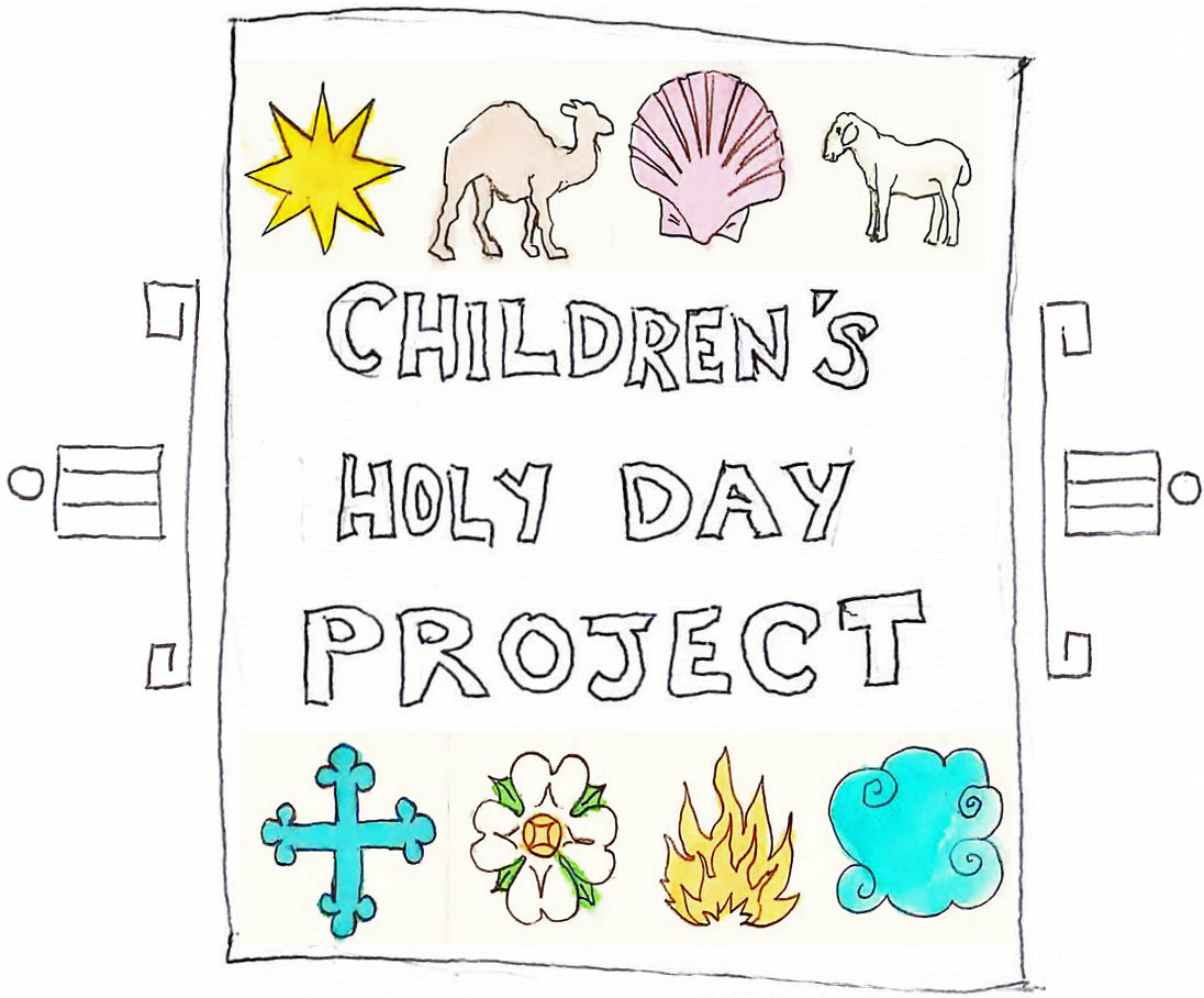 Children's Holy Day Project