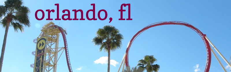 Packing for an amusement park vacation can be NOT so amusing, especially when you feel you're choosing comfort over cute. So I set out to find a balance between being on your feet all day and not looking too frumpy in this guide to packing for a weekend in Orlando.