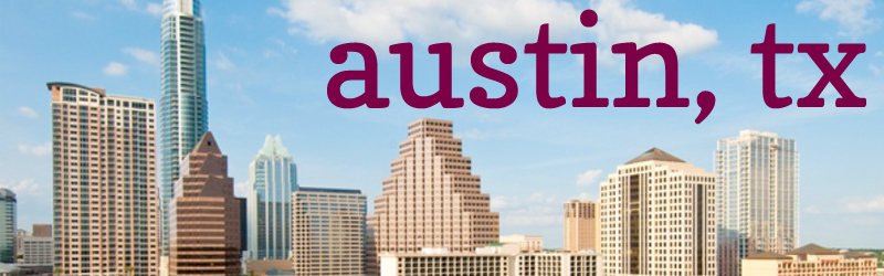 This guide is part packing, part what to do in the amazing city of Austin, Texas! I visit Austin pretty often for work, so I've got the ins and outs on  what to pack for a weekend  with your friends in the Lone Star State.