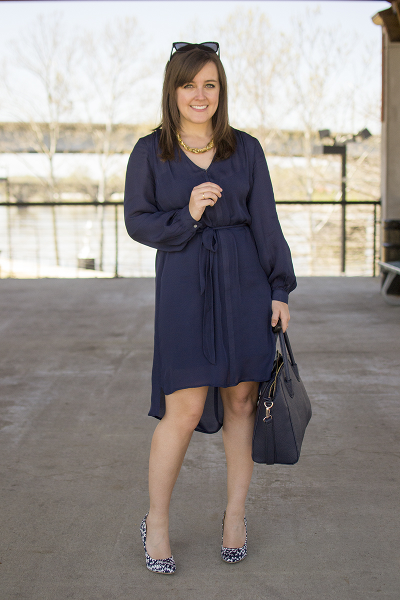 4 :: The Shirtdress